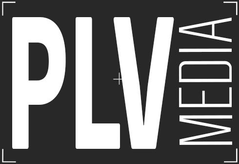 PLV Media Logo